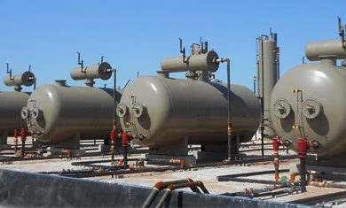 Oil Movement, Storage & Troubleshooting
